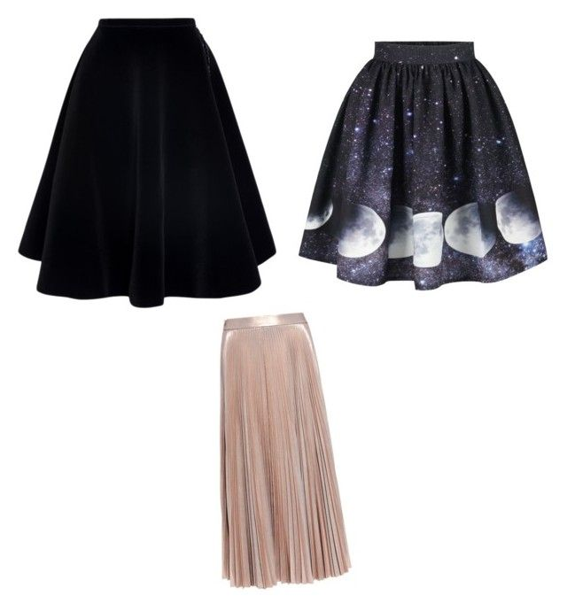 """""""Untitled #101"""" by anais-maria on Polyvore featuring N°21 and A.L.C."""