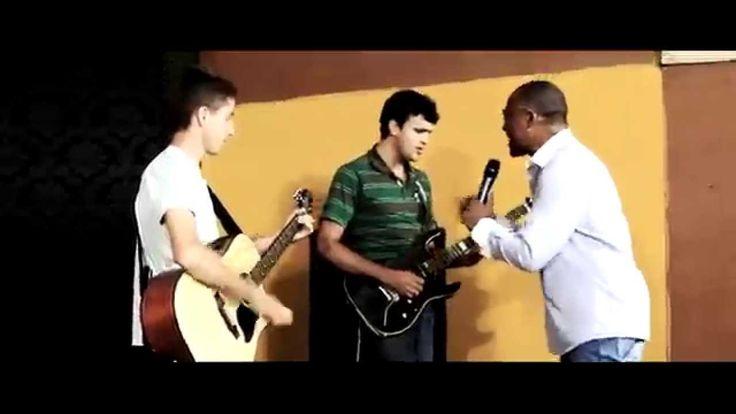 o mais novo sucesso gospel do cantor Rivanil  de Jesus lançamento 2014
