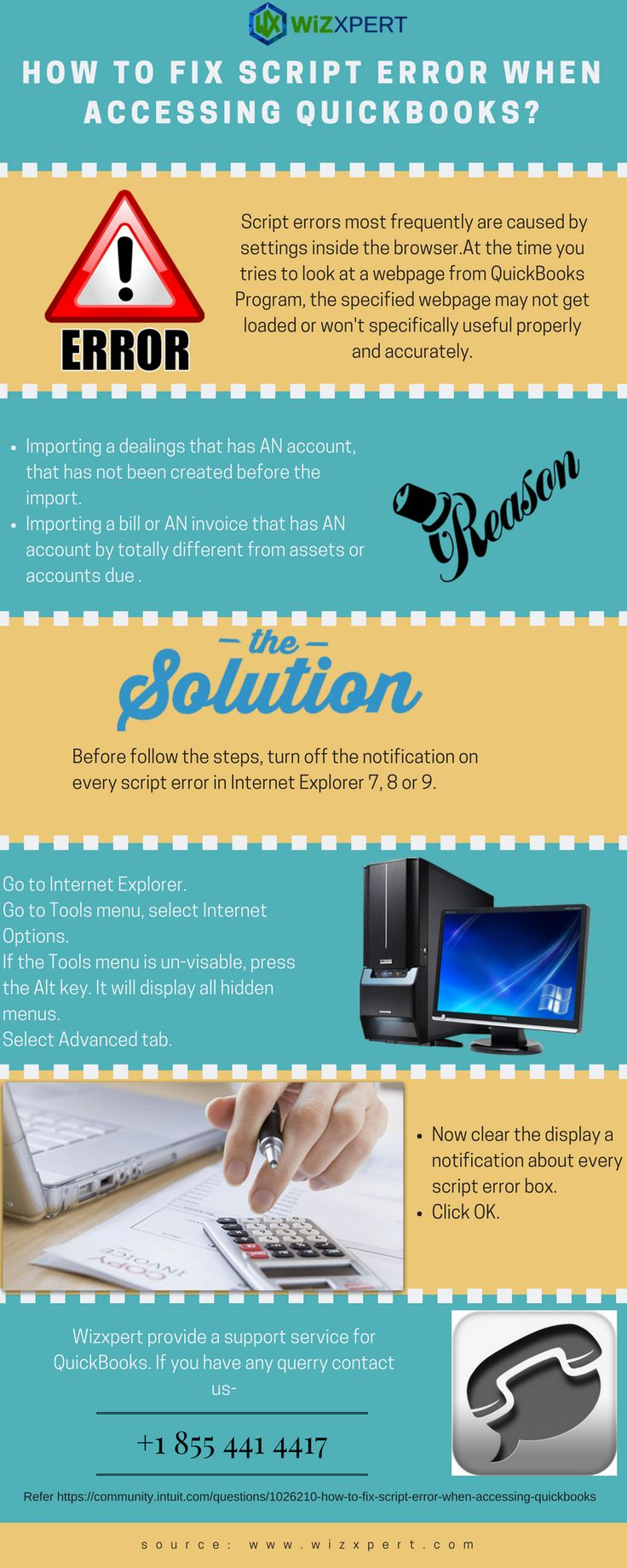 Script Errors Most Frequently Are Caused By Settings Inside The Browser In  Thisgraphic,