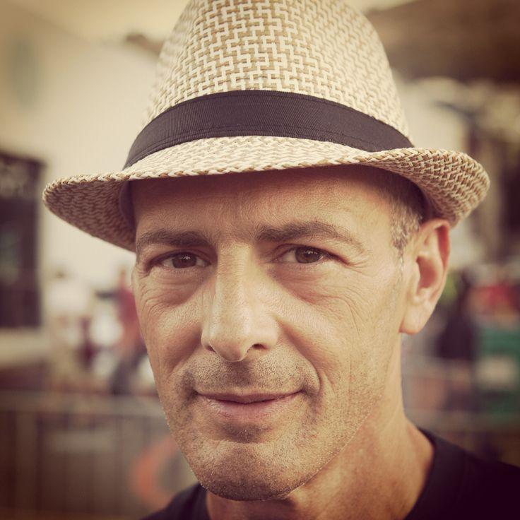 Mauro Zezza, Cape Town Carnival