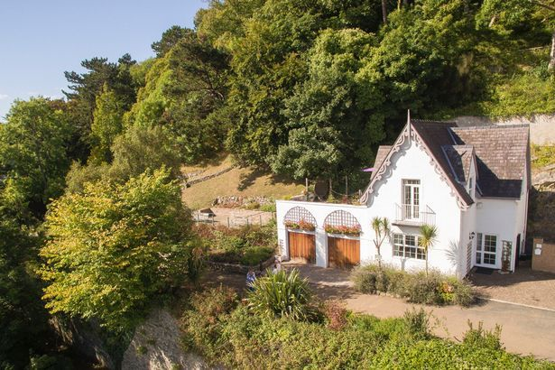 Top 10 holiday cottages in Wales for a summer staycation to ...
