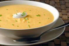 Σουπίτσα πατάτας καρότου | ΥΓΕΙΑ - ΔΙΑΤΡΟΦΗ - ΕΥΕΞΙΑ -ΟΜΟΡΦΙΑ