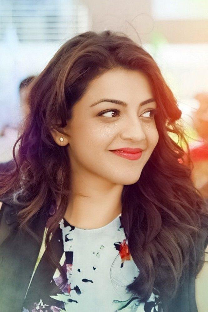 Kajal Aggarwal Beautiful Indian Actress Beauty Girl Most Beautiful Bollywood Actress