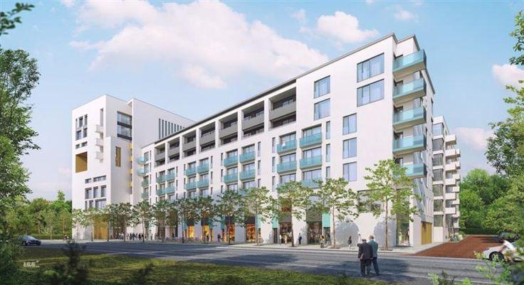 Apartament 1 camera 37 mp in Gheorgheni ideal investitie