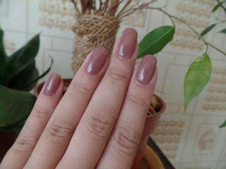 #tridvaodin: Покрытие ногтей гель-лаком в домашних условиях
