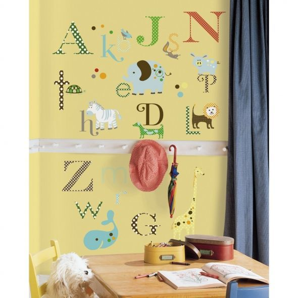 56 best Wall Decals images on Pinterest | Child room, Murals and Vinyls