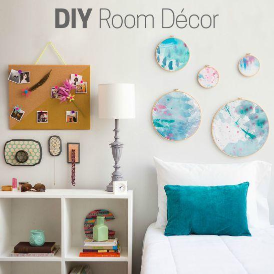 262 best DIY Dorm Decor images on Pinterest   Diy dorm ...