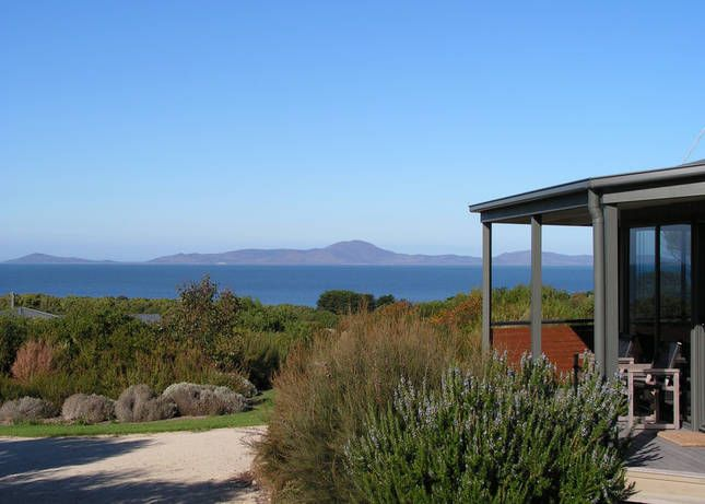 Limosa Rise | Wilsons Promontory, VIC | Accommodation