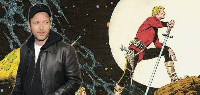 Ο Matthew Vaughn Θα Σκηνοθετήσει Το «Flash Gordon»