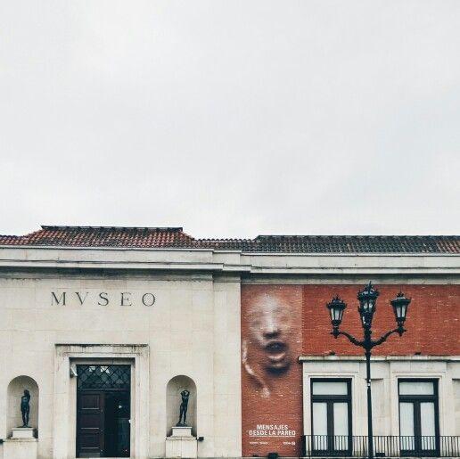 Museo de Bellas Artes. Bilbao www.bilbaomola.com