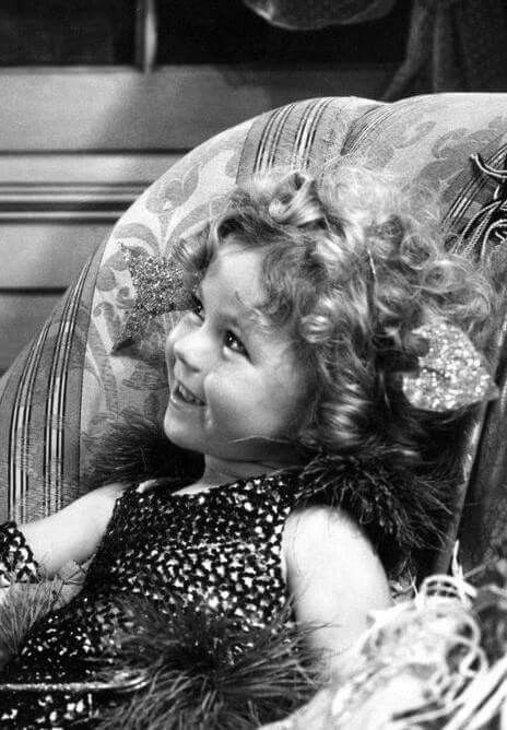 Shirley Temple classic!