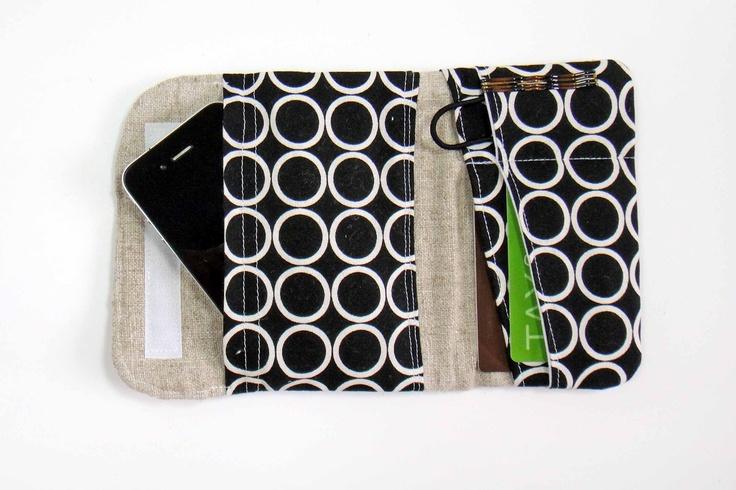 iPhone Wallet Tutorial