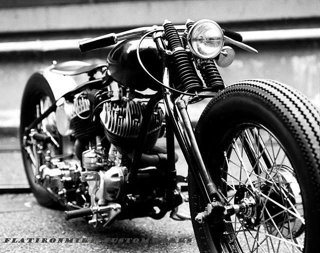 -Motorrad