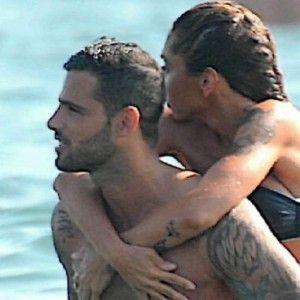Alessio Lo Passo e Roberta Bonfanti gossip news
