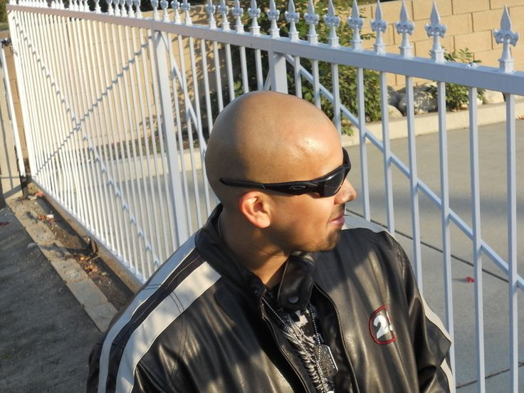 Check out O The Architect on ReverbNation