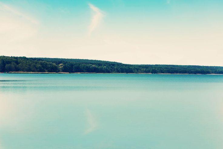 Jezioro Dominickie | #news #hotel #jezioro
