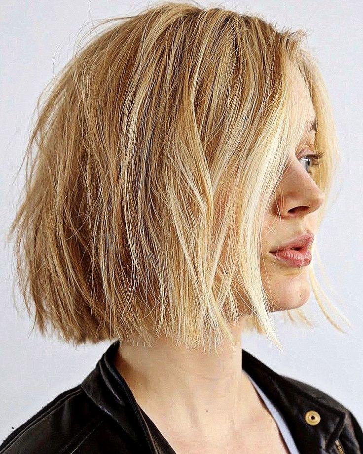 Bella Heathcote chin-length bob haircut by stylist Anh Co Tran  http://www.misteranhcotran.com/2014/12/tres-bella-chic.html