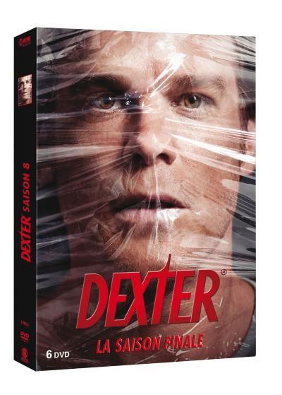 Dexter Saison 8 - DVD