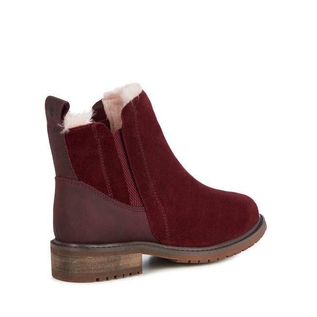 The Paua Room - Waterproof Pioneer Boots, $259.00 (http://www.thepauaroom.com/waterproof-pioneer-boots/)