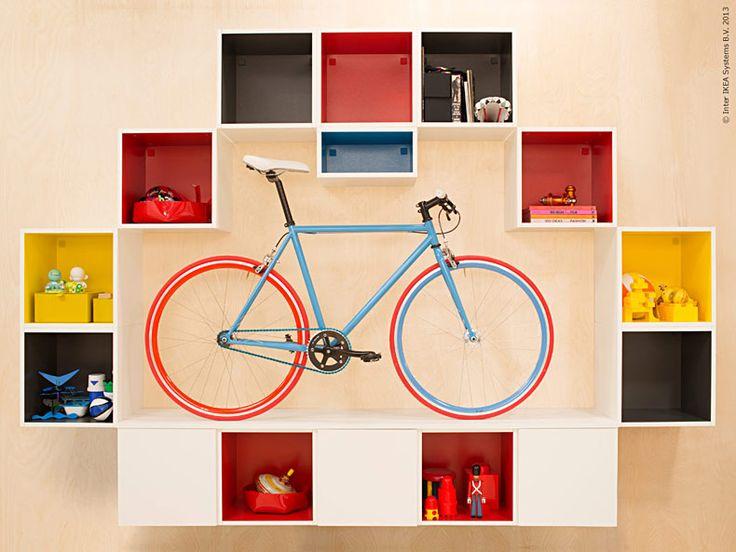 Awesome En helt ny METOD IKEA Livet Hemma u inspirerande inredning f r hemmet