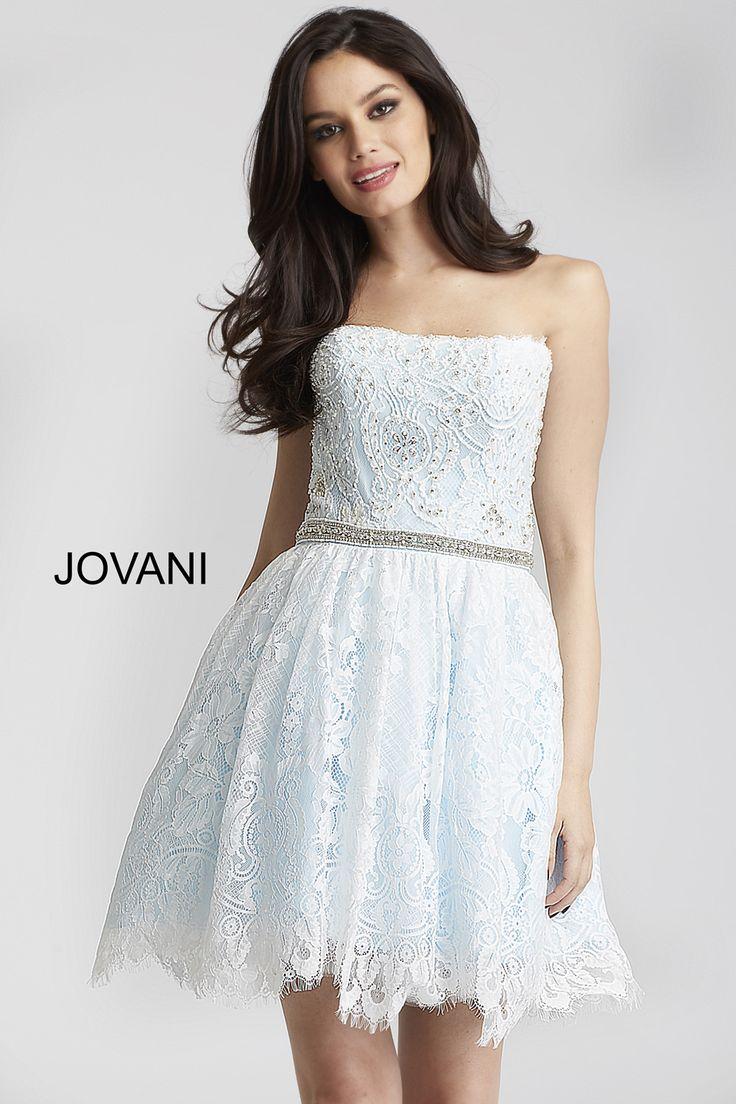 708 best Jovani Prom Dresses images on Pinterest | Quince dresses ...