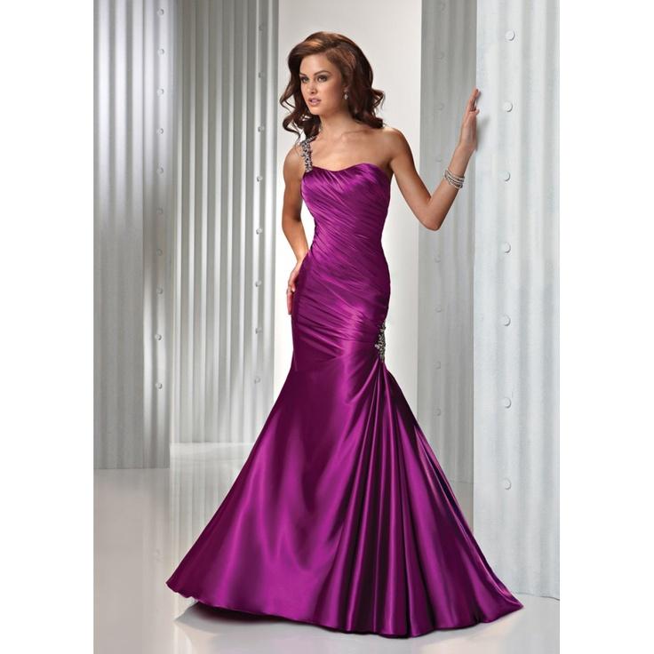 110 best 2dayslook - Violet Dress images on Pinterest | Purple ...