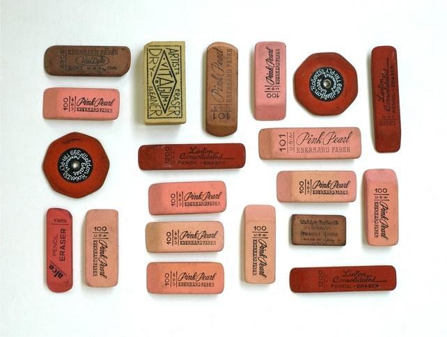 old school rubbers