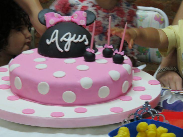 torta cumple nº3