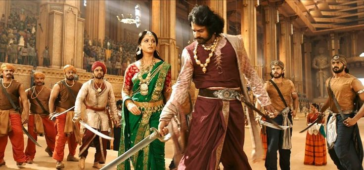Baahubali 2 Box Office Collection 1st May 2017 4th Day Monday Earning Report Weekend Collection Total Collection Of Baahubali 2