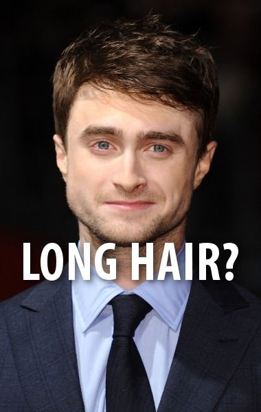 From his Broadway role in The Cripple of Inishmaan, Daniel Radcliffe shared his stage excitement with Kelly & Michael. He got extensions for a movie! http://www.recapo.com/live-with-kelly-ripa/live-with-kelly-interviews/kelly-michael-daniel-radcliffe-cripple-inishmaan-long-hair/