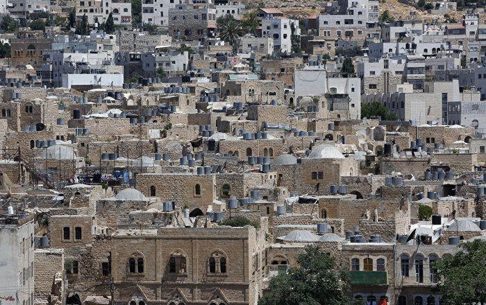 Israel prevé construir casas en colonias de Hebrón por