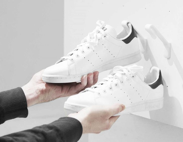 Marvelous Das uStaeckler Shoe Rack u macht ab sofort Kartons berfl ssig und bringt deine Lieblingssneaker sehenswert