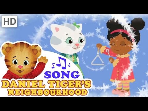 """Daniel Tiger - """"When You Feel So Mad You Want to Roar"""" SONG - YouTube"""