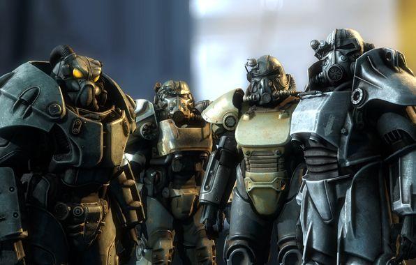 fallout power armor - Google zoeken