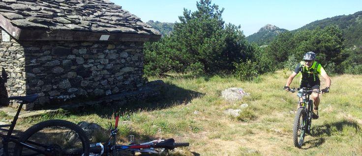 Alta Via dei Monti liguri - Uno scrigno pieno di emozioni -