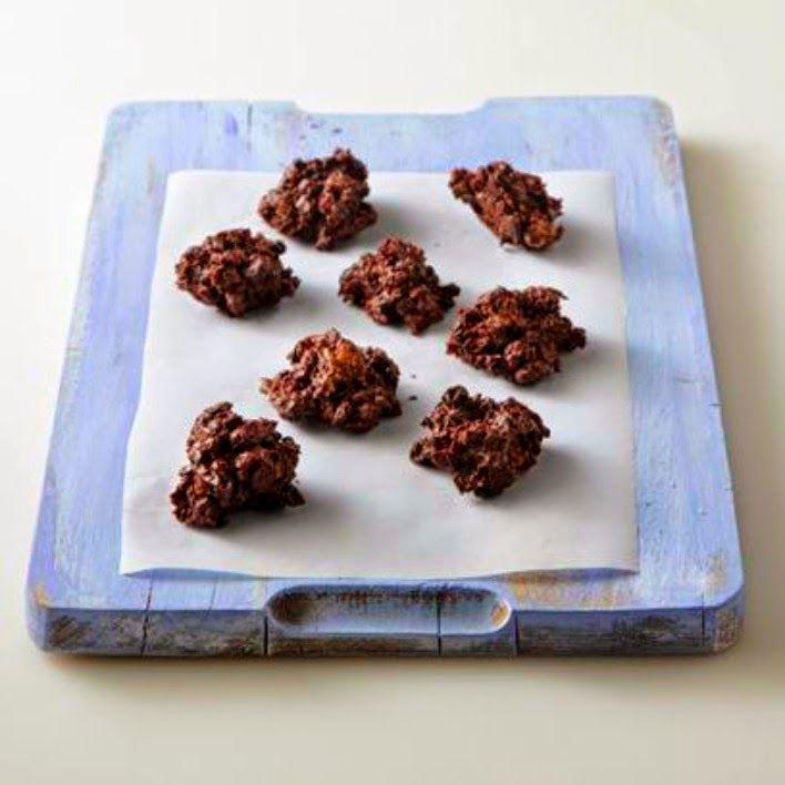 Ioanna's Notebook - 2 Ingredient Coco Pops Truffles - Quick & Easy treat
