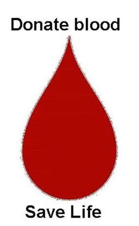 civil hospital hosts blood donation camp