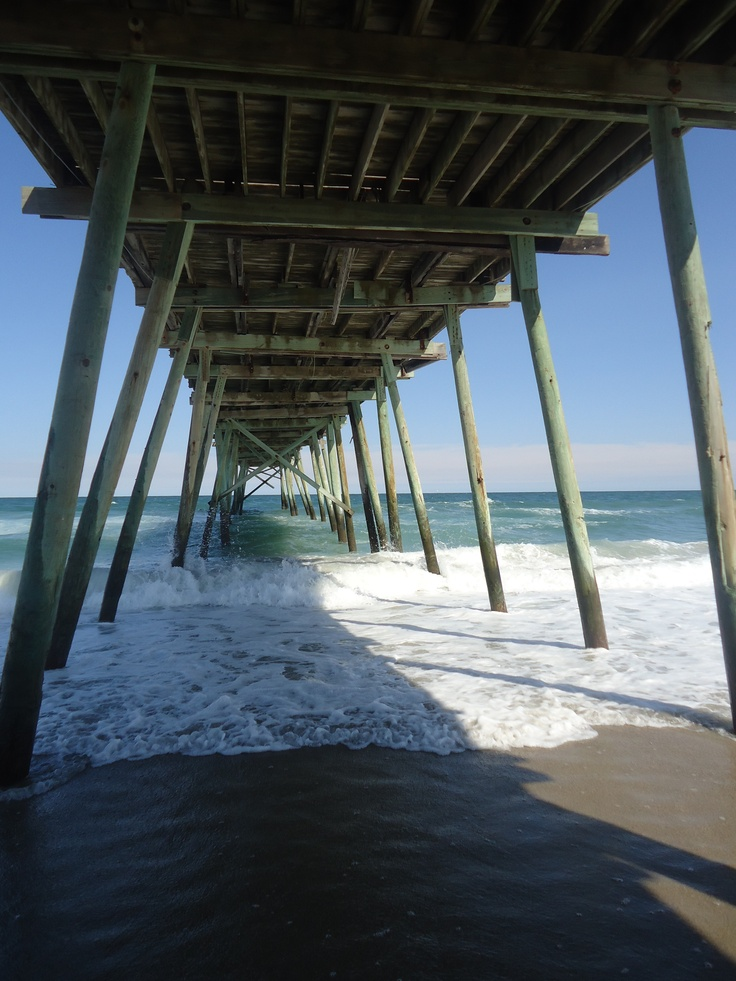 17 Best Images About Wrightsville Beach, NC On Pinterest