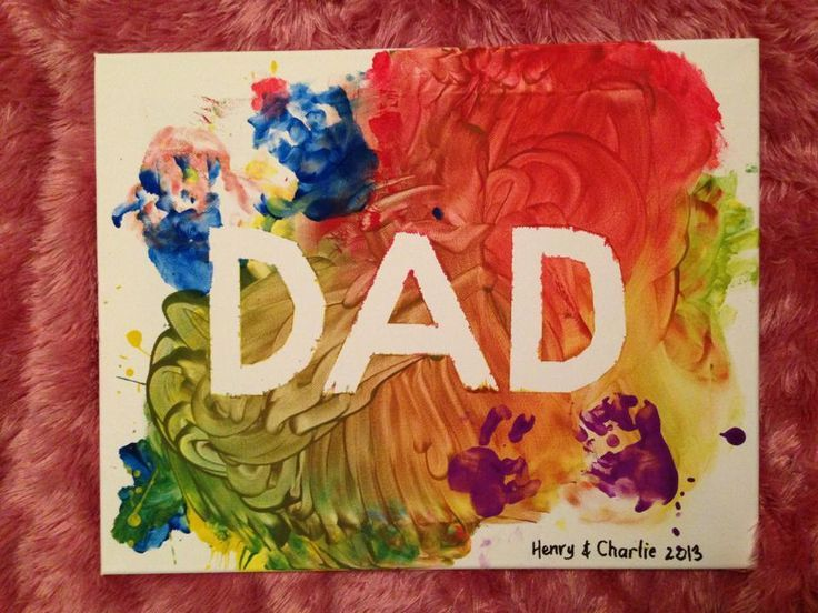 father's day crafts 2 year olds - Google Search