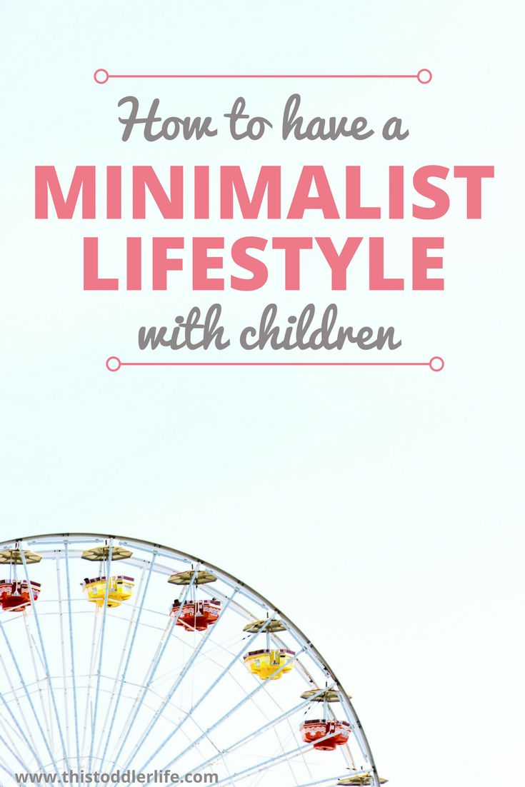 Are you feeling bogged down or stressed out? Don't have enough time in the day to get everything done? A minimalist lifestyle could be the answer...