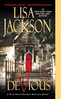 love her books: New Orleans, Bentz Reuben Montoya, Orleans Detective, Books Worth, Orleans Series, Rick Bentz Reuben, Creepy Thrillers, Devious Rick, Lisa Jackson