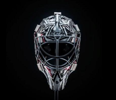 Masque Carey Price - Coupe monde hockey