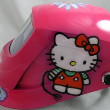 Rank the Coolest Custom #Welding Helmets! http://www.ranker.com/list/rank-the-coolest-custom-welding-helmets-/blizzle