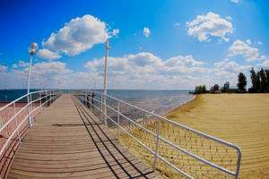 Places to Stay in the Ural Federal District of Russia