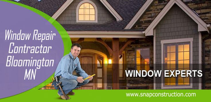 A professional Window Repair Company Bloomington MN will ensure that the job completed well and to your satisfaction. After all, window replacement is a very specialized task. Here are some of the things that you need to look for in a window repair company. Window repair, like any other home repair project, is serious business.