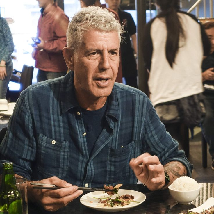 Anthony Bourdain Tells Us His Favorite Chicago Spots  Find Super Cheap International Flights ✈✈✈ https://thedecisionmoment.com/