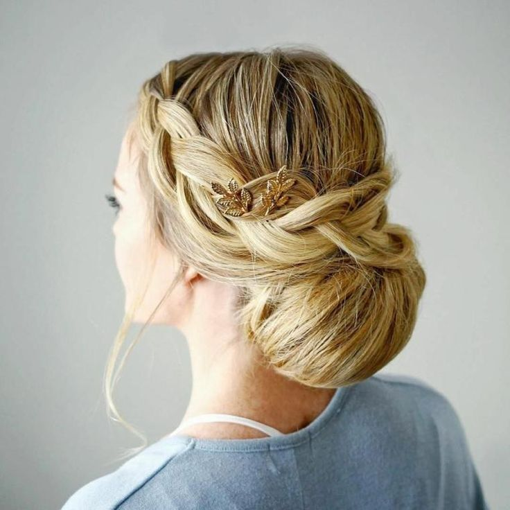 Simple and fast hairstyles for the beach, beauty and naturalness of the hair