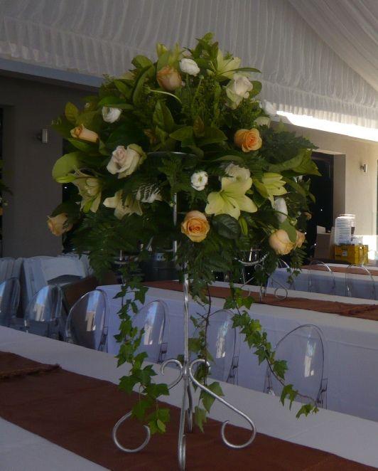 #Florist providing elegant, beautiful and affordable #wedding bouquets and #flower arrangements.