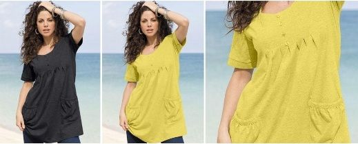 Women Plus Size Urban Clothing | Affordable Plus Size Urban Wear for Women Pink, Grey, Blue, Black and ...