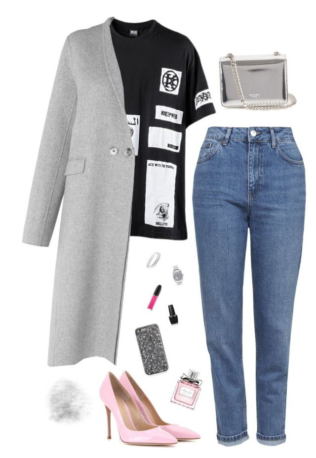 #2 by heelsandgo on Polyvore featuring polyvore, fashion, style, L.K.Bennett, Topshop, Gianvito Rossi, Rochas, Rolex, Ippolita, MAC Cosmetics, Christian Dior, OPI, women's clothing, women's fashion, women, female, woman, misses and juniors